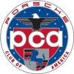 Porsche Club of America Logo