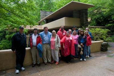 fallingwater group 1